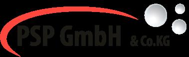 PSP logotype